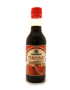 Kikkoman Teriyaki [Marinade & Sauce] | Buy Online at The Asian Cookshop